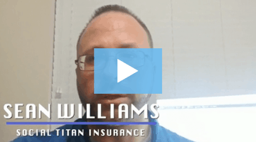 Fully Covered Insurance Reviews and Testimonials - Sean Williams